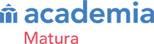 Academia Matura Logo