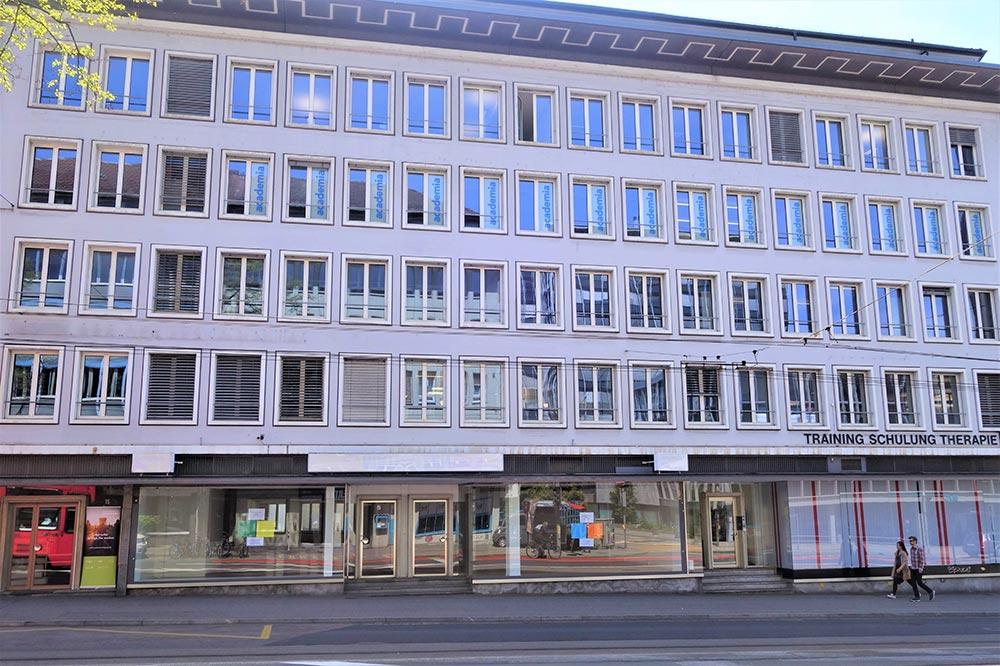 Academia Matura Bern